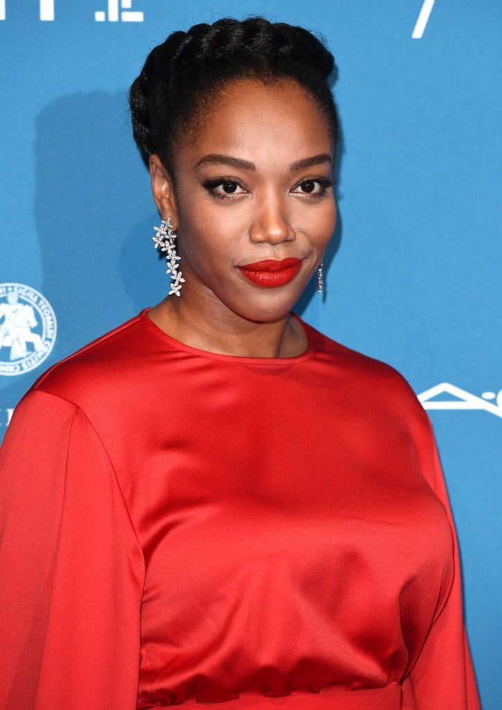 Naomi Ackie will reportedly star in an upcoming Game of Thrones prequel