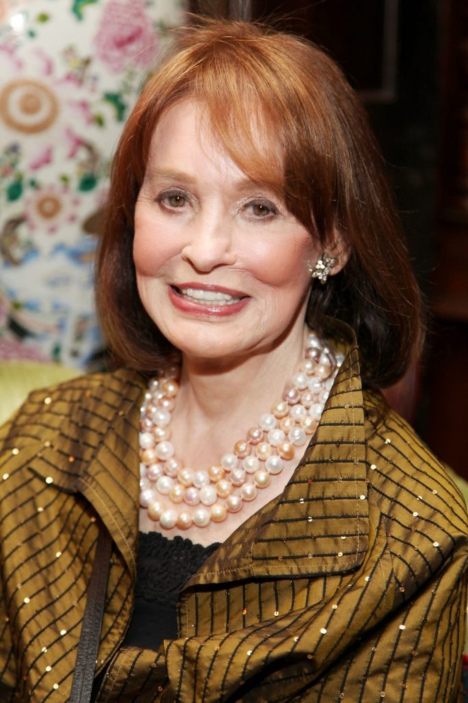 Gloria Vanderbilt died Monday June 17 at the age of 95