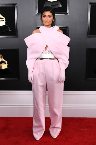 LOS ANGELES, CALIFORNIA - FEBRUARY 10: Kylie Jenner attends the 61st Annual GRAMMY Awards at Staples Center on February 10, 2019 in Los Angeles, California. (Photo by Jon Kopaloff/Getty Images)