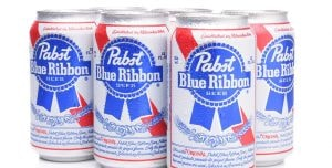 Pabst Blue Ribbon Reportedly Launching Whiskey Brand