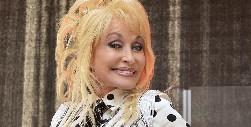 Dolly Parton Is 'Grateful To The Land' On Earth Day - 92 5 XTU