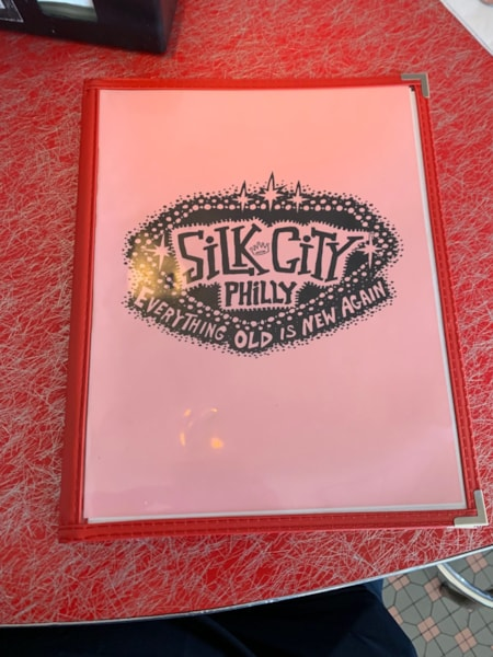 My next brunch stop is a place I go to many times. The Silk City Diner at 5th and Spring Garden Streets has been wowing everyone with their style of New American Cuisine for dinner and brunch 7 days a week. There's also live music and DJ's in the bar certain nights of the week.…