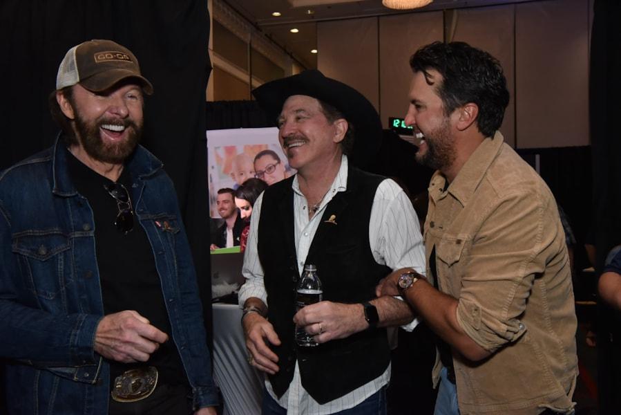 Brooks & Dunn with Luke Bryan