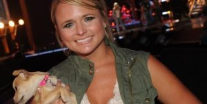 Miranda Lambert Wants To Find Homes For 1,000 Dogs During CMA Fest