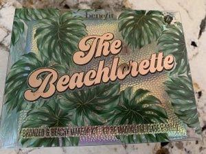 The Beachlorette