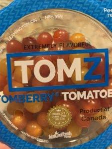 Tomz Tomatoes