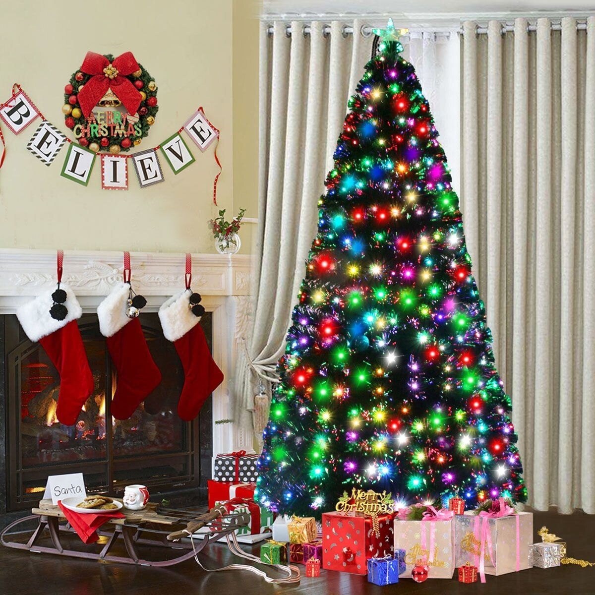 Putting Your Christmas Decorations Up Early Could Make You Happier! - 92.5 XTU