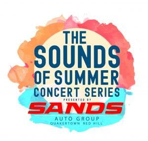 Sounds of Summer Logo