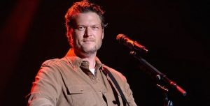 Blake Shelton recently revealed why he once flushed a bag of weed down the toilet in Birmingham, Alabama during his early years touring.